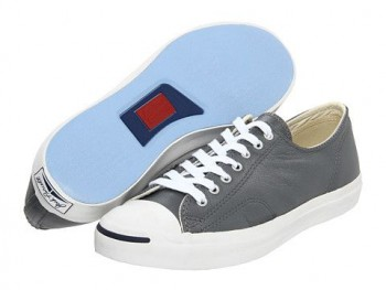 Tenisi Converse Jack Purcell Leather