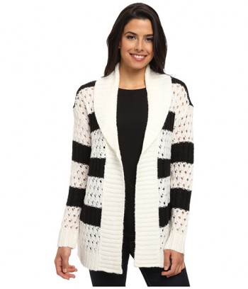 Cardigan US Polo Chunky