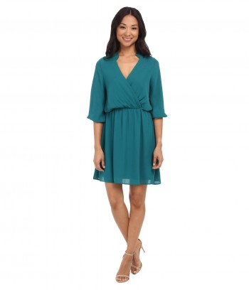 Rochie Brigitte Bailey Heather