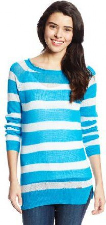 Pulover dama U.S. Polo Stripe