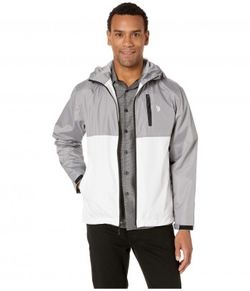 Geaca U.S. Polo Assn. Windbreaker Color Block
