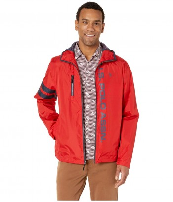 Geaca WINDBREAKER US POLO H