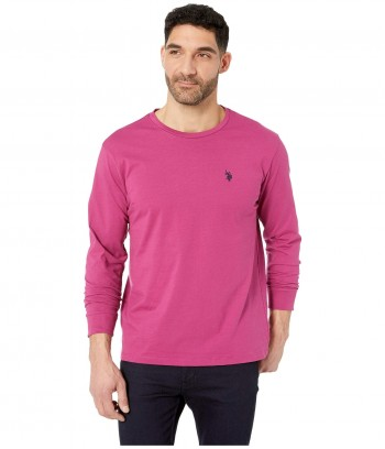 Bluza US Polo Assn Crew