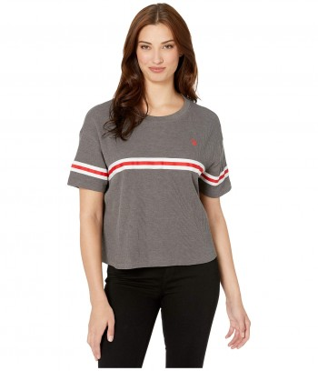 Tricou U.S. Polo Assn. Thermal