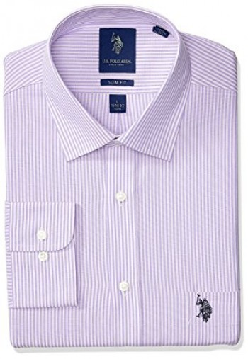 Camasa U.S. Polo Stripe
