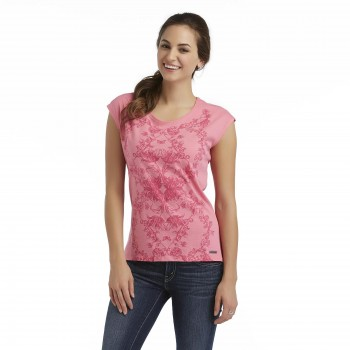 Bluza U.S.Polo Floral