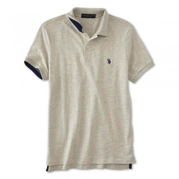 Tricou U.S. Polo Slim Fit