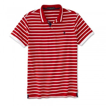 Tricou U.S. Polo Striped