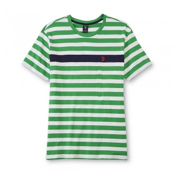 Tricou US POLO T-Shirt - Striped